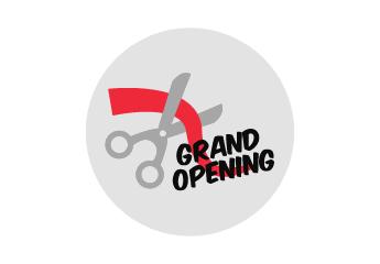 Открытие магазинов